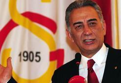 Adnan Polat: G.Sarayın dibine dinamit koydular
