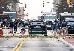 New York'ta  terör paniği