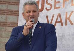 Ak Parti İstanbul Milletvekili Hasan Turanın acı günü