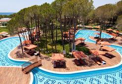 Ali Bey Resort Side en çevreci otel seçildi
