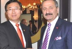 Çağlayan: Türkiye geleceğin Detroiti olacak