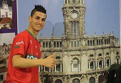 Adanalı Ronaldo ilk transferini yaptı