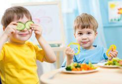 2-6 Yaş Arası Çocuklar İçin 10 Beslenme Önerisi