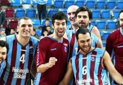 Trabzonspor BBLe yükseldi