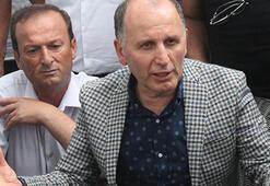 Trabzonsporda Usta yönetiminin yüzü gülmedi