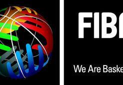 FIBAdan maç takvimi açıklaması