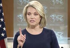 ABDden çarpıcı Türkiye yorumu: Konuşulacak çok şey var