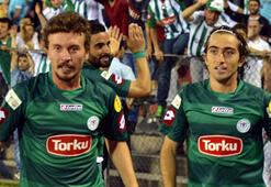Torku Konyaspor Süper Ligde