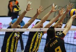 Fenerbahçe-Galatasaray HDI Sigorta: 3-1