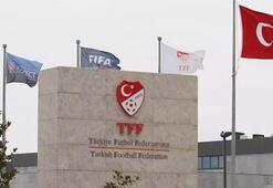 TFF, Çobanbeyde futbol sahası yapıyor