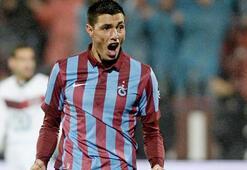 Trabzonspor taraftarının Cardozo isyanı