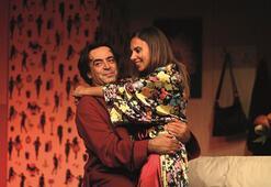 Çolpan İlhan-Sadri Alışık Tiyatrosu'nun Oyun programı