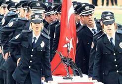 10 bin polis alım başvuruları ne zaman Polis alım başvuru şartları belli oldu mu