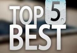 Windows 8 Tabanlı Tabletler: TOP 5