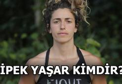 Survivor İpek Yaşar kimdir Survivor 2018 Gönüllüler takımı