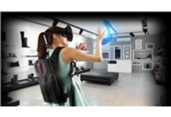 MSI'ın VR Çantası Çok İlginç