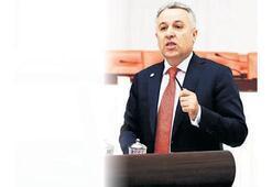 CHP'li Arık'tan otizm sitemi