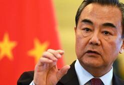 Wang Yi: Ticaret savaşı olursa Çin...