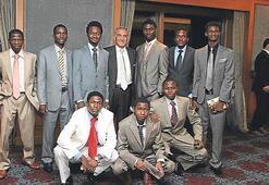 İş dünyasından Somalili gençlere 'eğitim' yardımı