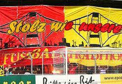 Alman Yargıtay'ı FIFA kararını iptal etti