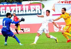 Orhangazispor-Kayserispor: 2-3