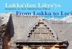Lukka'dan Likya'ya