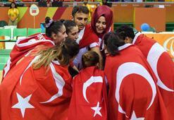 Terzioğlu: Tek hedef Türk sporunun gelişmesi