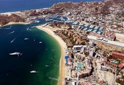 Dünyanın en tehlikeli şehirleri Listenin zirvesinde Los Cabos var