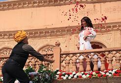 Mumbai'de aşk rüzgarları