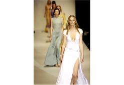 22. Ankara Moda Günlerinde Guinnes rekoru kırılacak