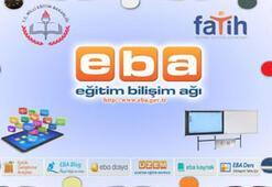 EBA kurs programları hakkında detaylı bilgiler