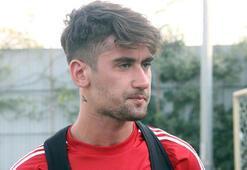 Gaziantepsporun genç yıldızı Orkan Çınar 3 ay sahalardan uzak kalacak