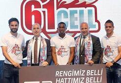 Trabzonspor Kulübünden 61Cell açıklaması