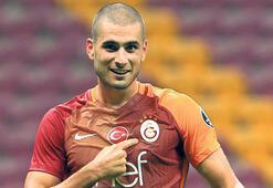 Eren geleceğini Galatasarayda gördü