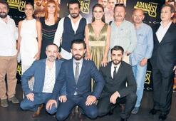 Bayramlık film Adana işi