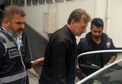 İsmail Demiriz tutuklandı