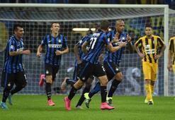 Inter - Hellas Verona: 1-0