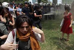 Başbakan Erdoğan: (Taksim Gezi Parkı) Ne yaparsınız yapın kararı işleyeceğiz