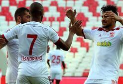 Sivasspor - Tire 1922: 3-1