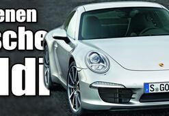 İşte Yeni Porsche 911