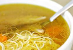 Her hastalığın ilacı çorba