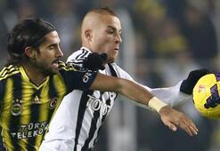 Beşiktaştan son 20 derbide 2 galibiyet