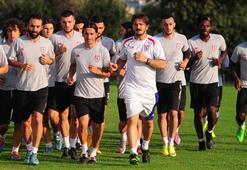 Samsunspor, 1461 Trabzon maçının hazırlıklarını tamamladı