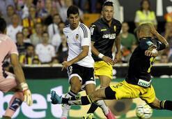 Valencia - Granada: 1-0