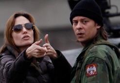 Angelina Jolie Bosna savaşında