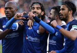 Büyükşehir Belediye Erzurumspor - Eskişehirspor: 2-1