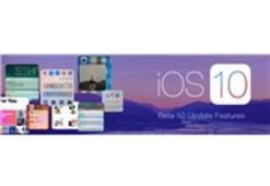 iOS 10.1 Public Beta 1 Yayınlandı