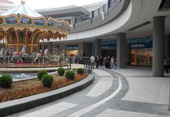 Atakent'in Tek Alışveriş Merkezi ArenaPark Açıldı