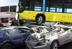 Başkan Topbaş: Şoför mahalli daha korunaklı hale gelecek