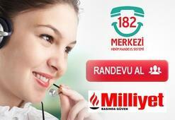 MHRS ile online hastane randevusu